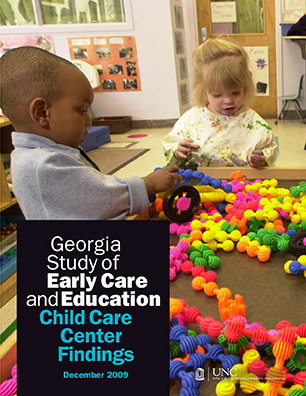 Child Care Center Findings