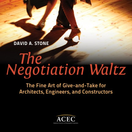 The Negotiation Waltz