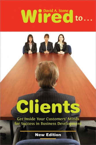 Wired to Clients